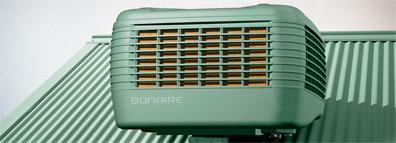 bonaire integra green